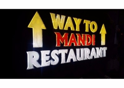 way to mandi