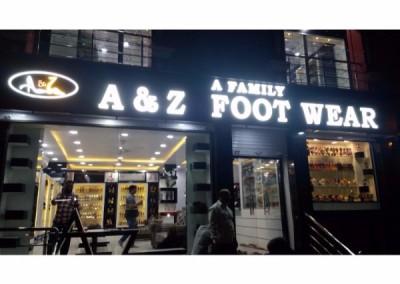 a & z footwear