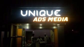 unique ads media
